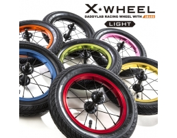 Колёса X-Wheel Light
