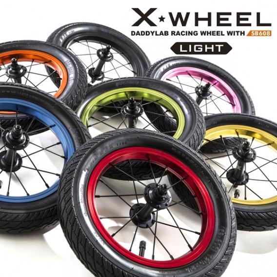 Колёса X-Wheel Light