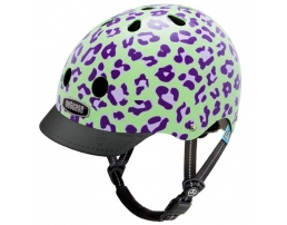 Grape Leopard