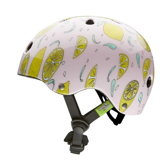 Pink Lemonade (Baby Nutty)