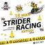Регистрационный взнос на Strider Racing Курган 18 мая 2019 г.