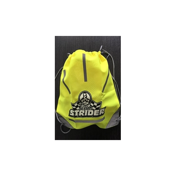 Рюкзак STRIDER со световозвращающими элементами