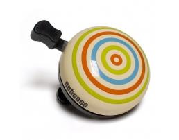 Звонок NUTCASE Pop Bullseye