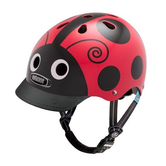 Ladybug Little Nutty