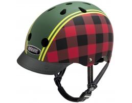 Lumberjack Matte Bike