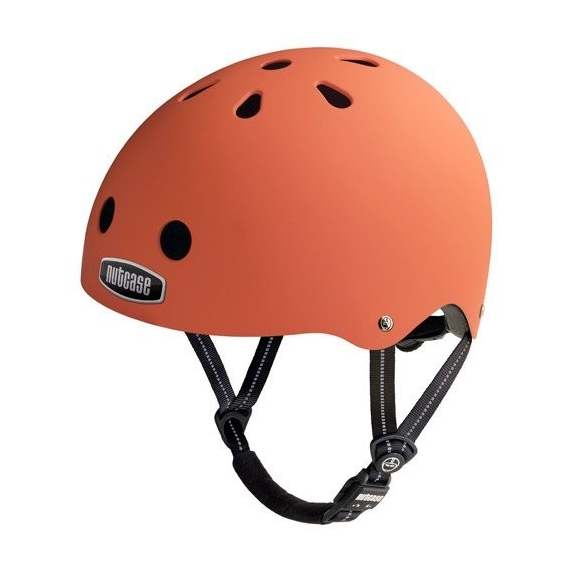 Dutch Orange Matte Skate