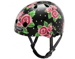 Rosey Dots Bike