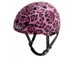 Pink Cheetah Skate
