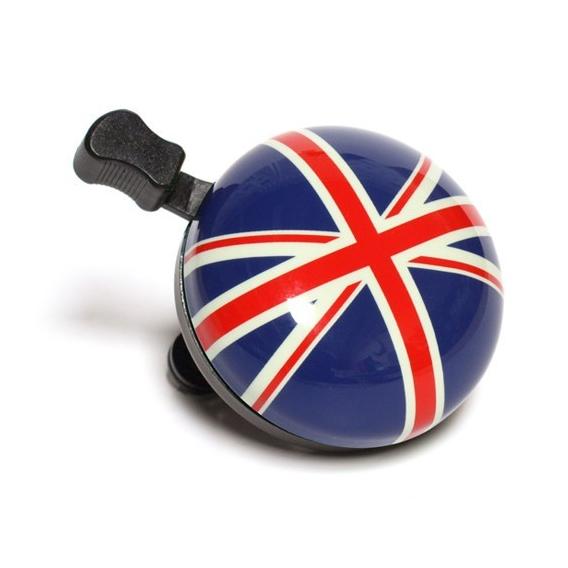 Звонок NUTCASE Union Jack