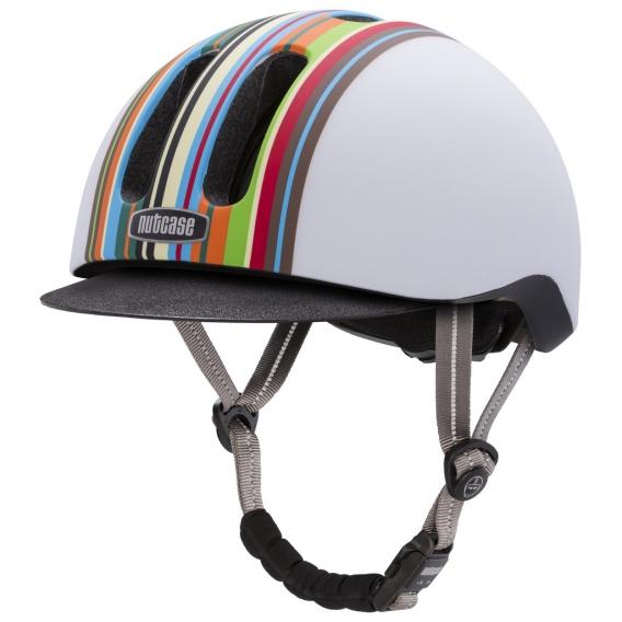 Technicolor Matte Metroride