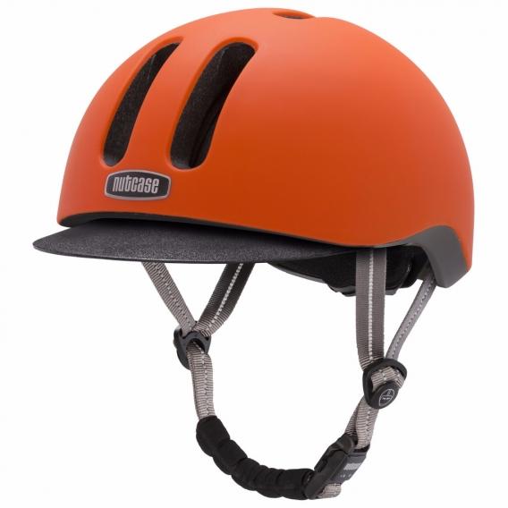 Dutch Orange Matte Metroride