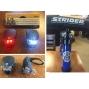 Набор фонариков на беговел Strider