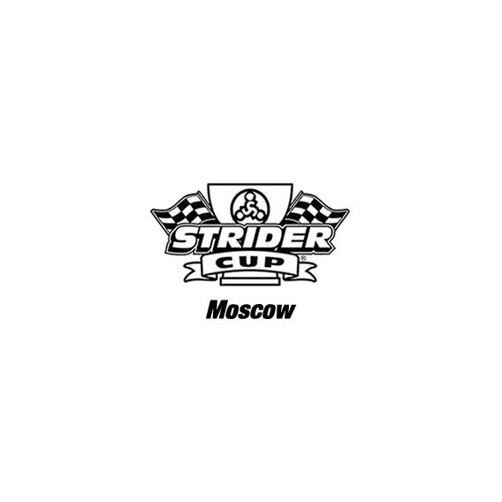 Регистрационный взнос на Strider 2017 Москва
