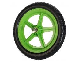 Цветные колеса