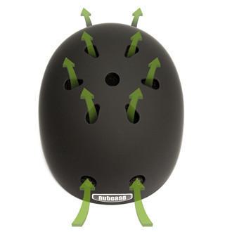 Магнитная защелка шлема