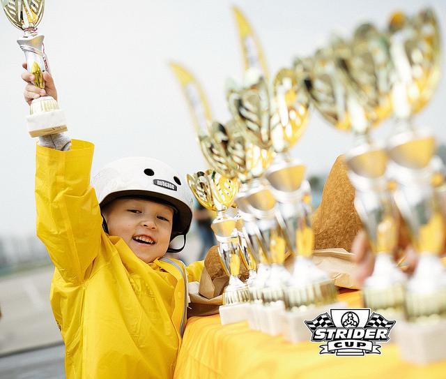 Strider Cup Sochi